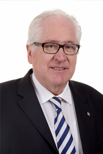 Dr. Bernhard Knaf
