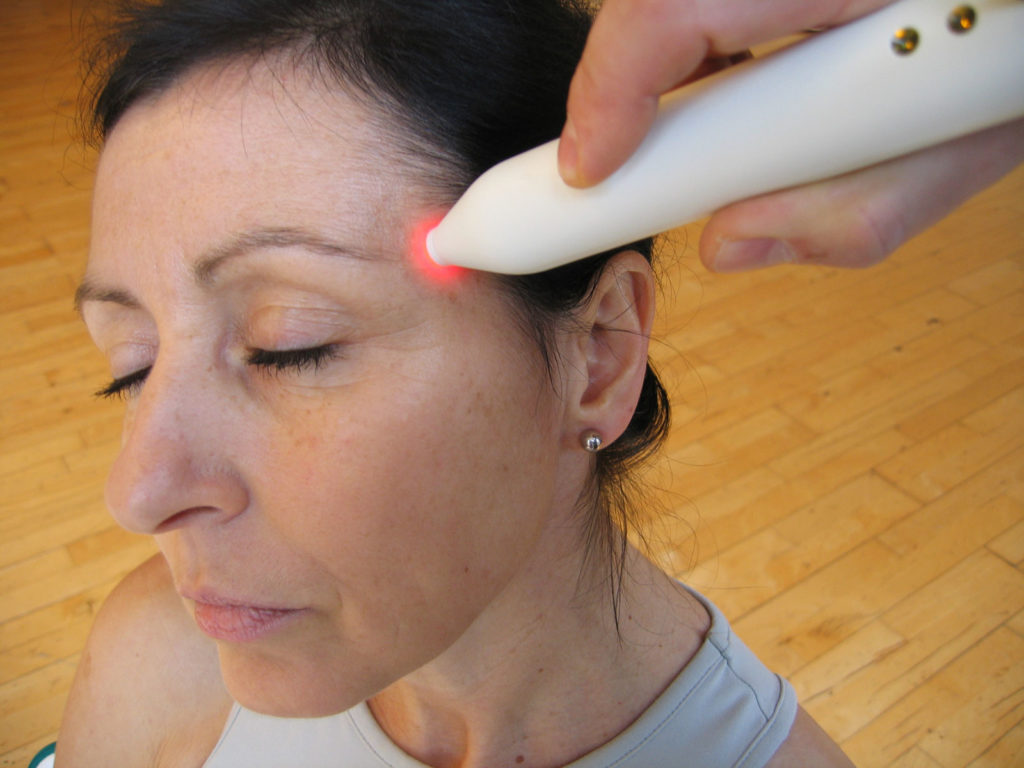 PEMF Laser Therapy for medical use